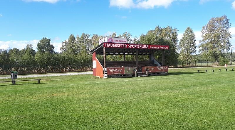 Nordkisa Idrettspark