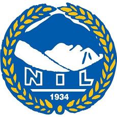 Nordkjosbotn IL logo