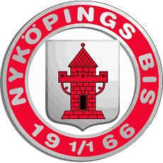 Nykoping BIS logo