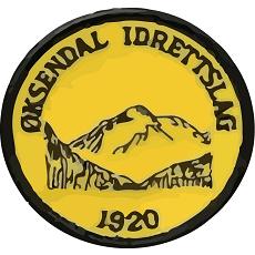 Oksendal IL logo
