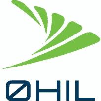 Ovrevoll Hosle IL logo