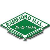 Ramsfjord UIL logo