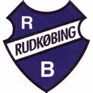 Rudkoebing BK logo