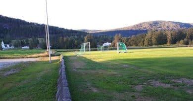 Sauland Stadion