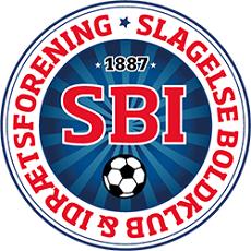 Slagelse B&I logo