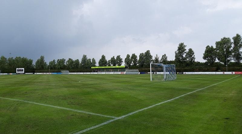 Jetsmark Stadion Sparekassen Vendsyssel Arena Pandrup
