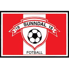 Sunndal IL logo
