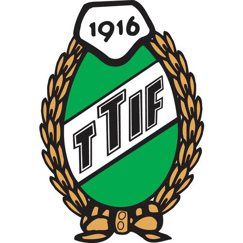 Tistedalen TIF logo