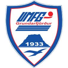 UMFG Grundarfjordur logo