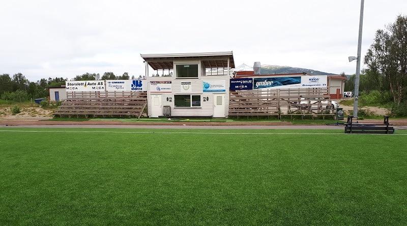 Ymber Arena - Nordreisa IL