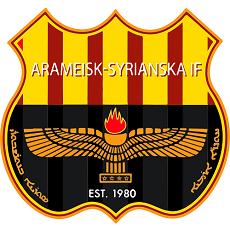 Arameisk-Syrianska Botkyrka IF logo