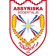 Assyriska Sodertalje logo