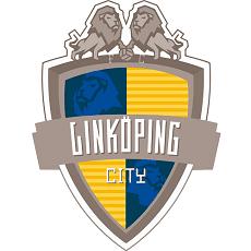FC Linkoping City logo