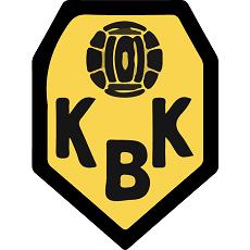 Kisa BK logo