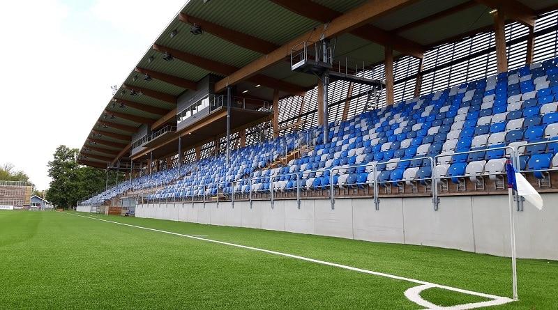 Kopparvallen - Åtvidabergs FF