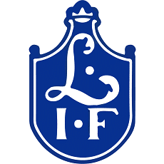Ljungby if logo