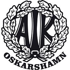 Oskarshamn AIK logo