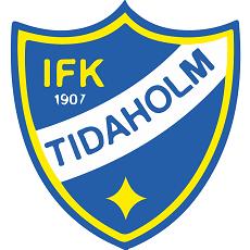 IFK Tidaholm logo
