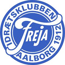 Aalborg Freja IK logo