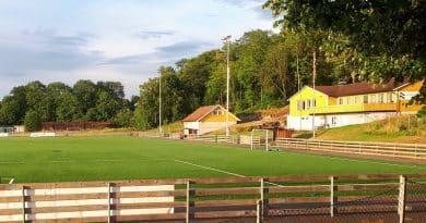Frednes Idrettsplass