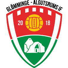 Gloemminge-Algutsrums IF logo