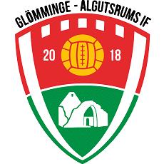 Gloemminge-Algutsrums IF logo