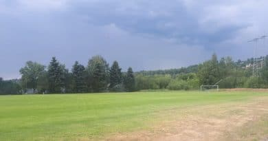 Herøya Idrettsplass