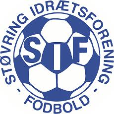 Stoevring IF logo