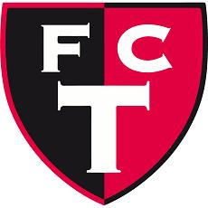 Trollhattan FC logo