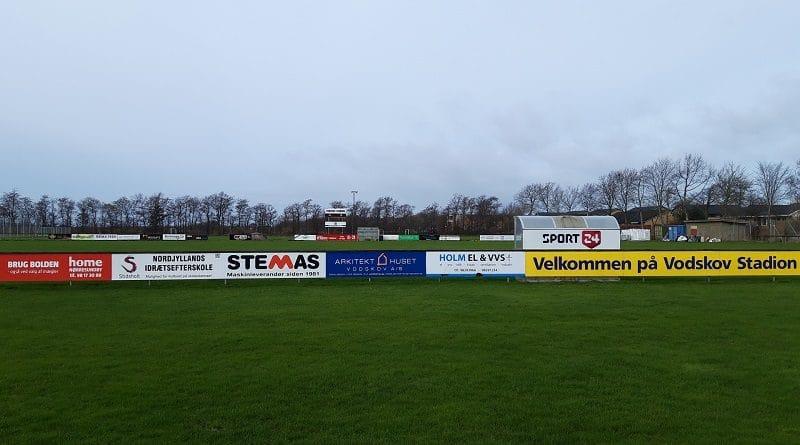 Vodskov Stadion