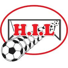 Henningsvaer IL logo