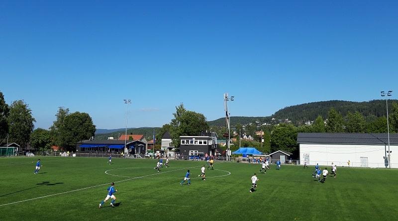 Kjelsås IL - Fløya 4-1