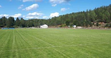 Sandvann Stadion