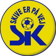 Skive IK NY logo