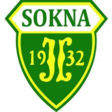 Sokna IL logo