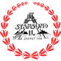 Stamsund IL logo