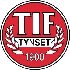 Tynset IF logo