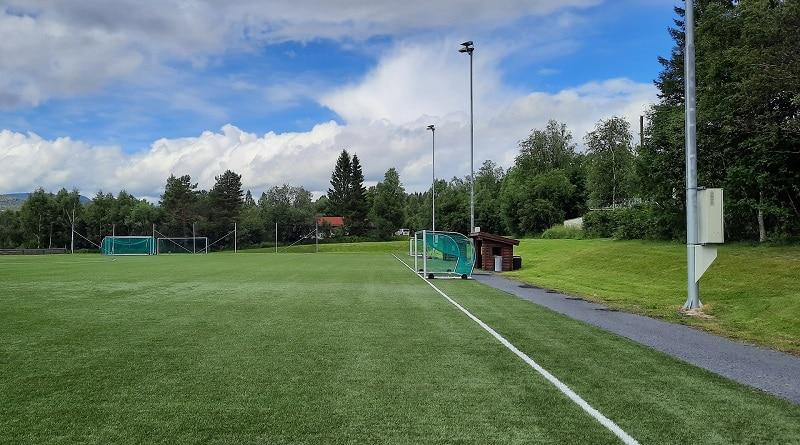 Berkåk Stadion