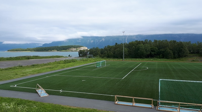 Geitnes Stadion