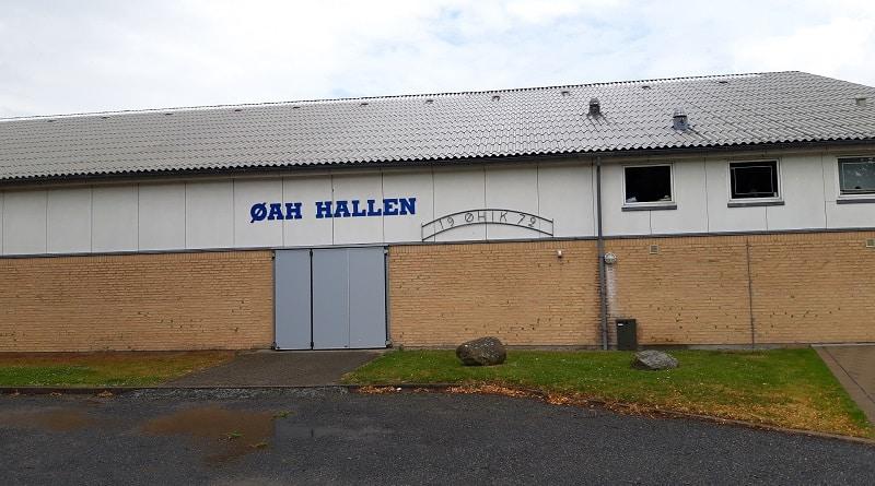ØAH Hallen