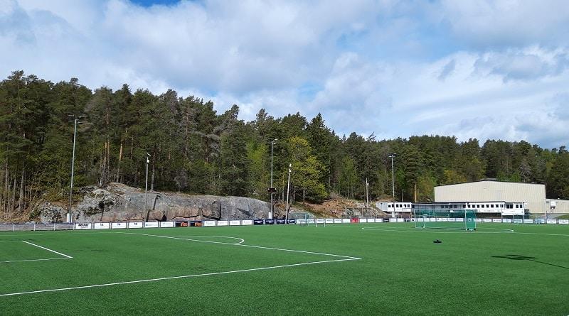 Hisøy Kunstgress