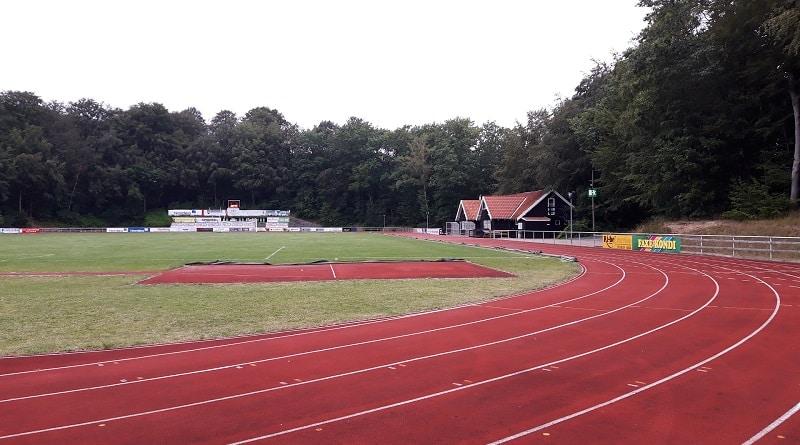 Høje Bøge Stadion
