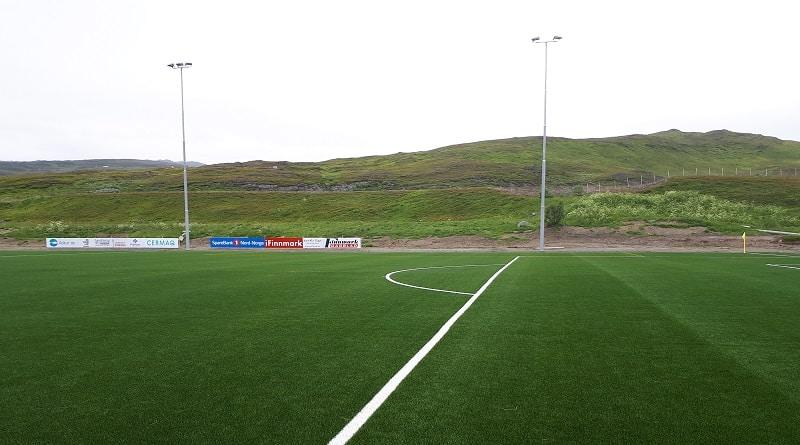 Leikvang Stadion