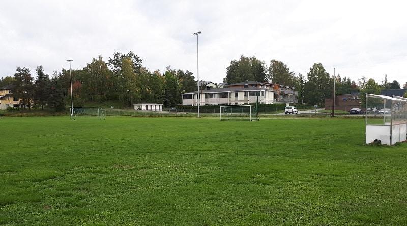 Lørenfallet Stadion