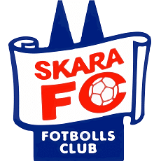 Skara FC logo