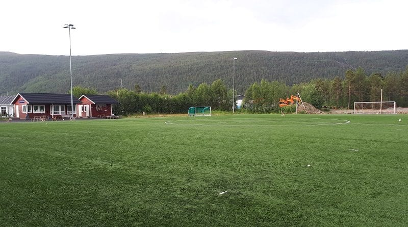 Sparebank1 Stadion