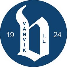 Vanvik IL logo