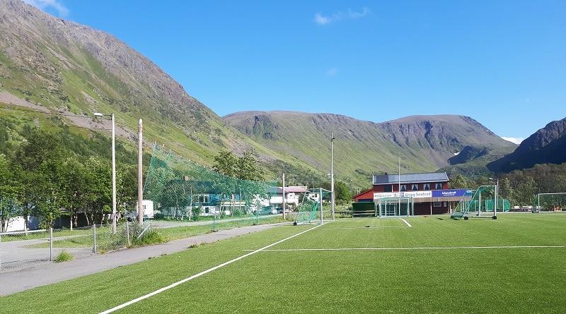 Vassdalen Stadion