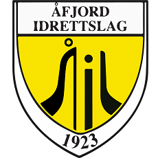 Aafjord IL logo