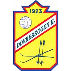 Dovreskogen IL logo